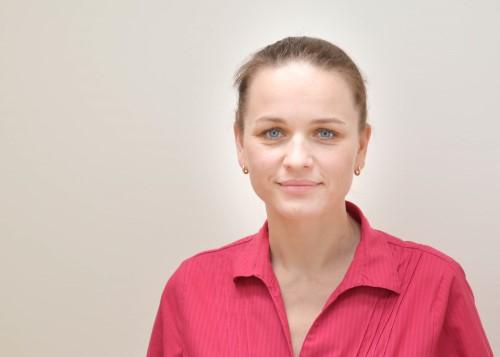 Annika Verrev